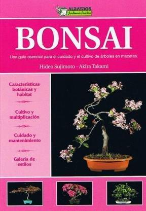 Descargar Libro Bonsai de Hideo Sujimoto
