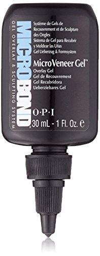 OPI microveneer Gel, pack de 1 (1 x 15 g)