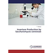 Invertase Production by Saccharomyces cerevisiae