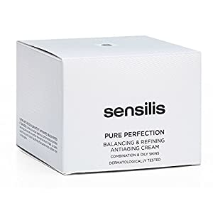 41iGNKKwNAL. SS300  - SENSILIS-Pure-Perfection-Crema-Antiedad-Equilibrante-50ML