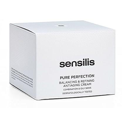 41iGNKKwNAL. SS416  - SENSILIS Pure Perfection Crema Antiedad Equilibrante 50ML