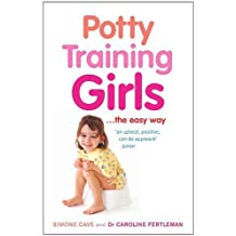 By Simone Cave Potty Training Girls