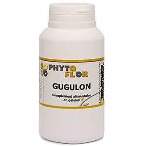 GUGULON Phytaflor 300 mg en gélules. - . : 1 boite de 50 gélules