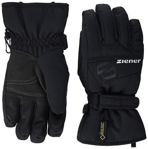 Ziener Kinder LABER GTX(R) Glove junior Ski-Handschuhe Black 6,5