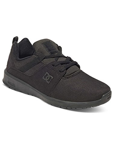 DC Shoes, Sneaker donna Black