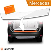 ab 2018 S205 Kombi T-Modell Lackschutzfolie transparent Mercedes C-Klasse