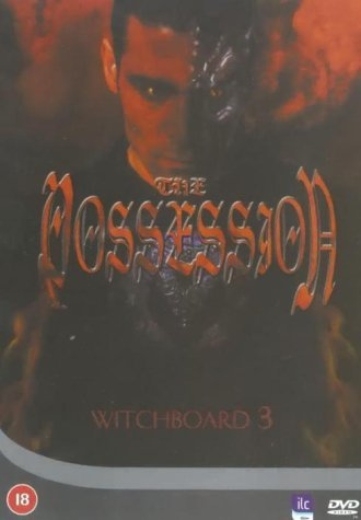 The Possession - Witchboard 3 [DVD] by David Nerman