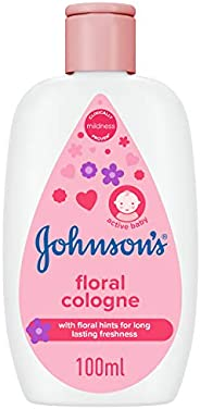Johnson's Floral Cologne, 1