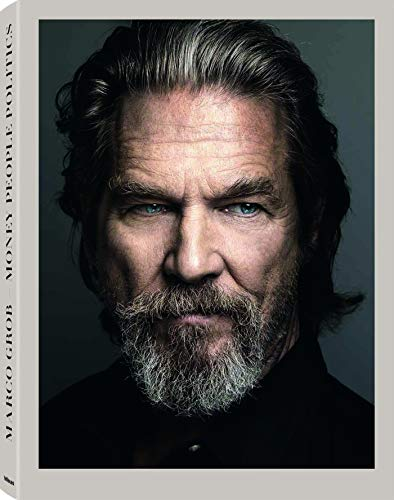 Money People Politics: Der phänomenale Fotoband mit Porträts der einflussreichsten Figuren aus Politik und Popkultur vom Starfotografen Marco Grob. ... App (Englisch) - 27,5 x 34 cm, 290 Seiten -