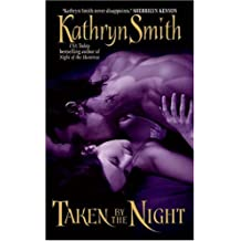 Taken by the Night (Brotherhood of Blood, Book 3)