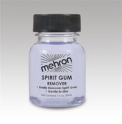 Mehron Spirit Gum Remover (1oz) by mehron