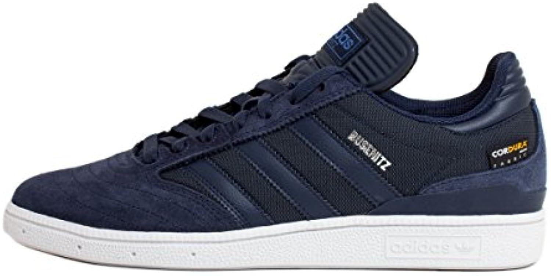 adidas Skateboarding Busenitz Pro   Sneaker fuumlr Herren   Blau
