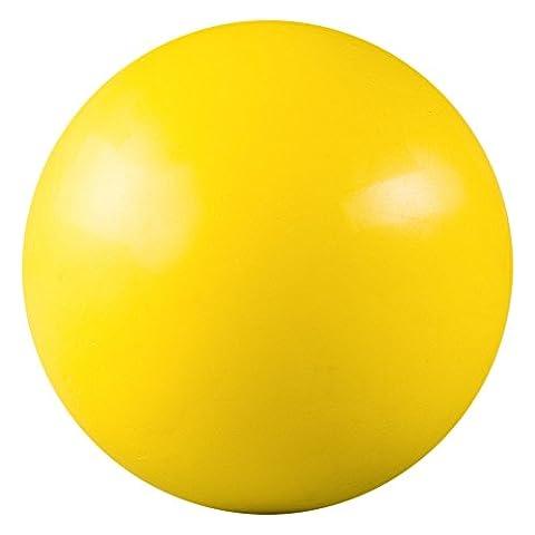 Stretch Pet Solid Ball, natur aus PET Zähne Gesundheit Ball und PET KAUEN Bälle stabilem Ball langlebigem und Bouncy, elastische Gummi Ball für Haustier spielen Bälle, 7cm