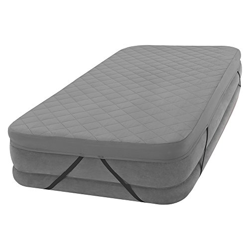 Case Bed Polyester Twin 99 x 191 x 10 cm
