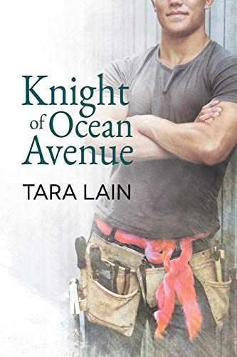 Knight of Ocean Avenue (Love in Laguna)