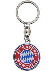 FC Bayern Munich Logo Porte-clés