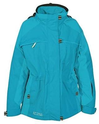 Deproc Active Damen Jacke Funktionsjacke