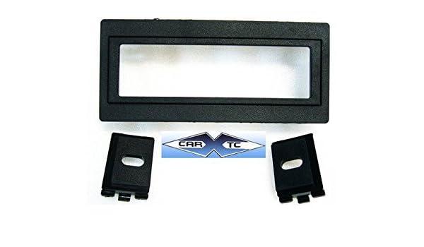 carxtc stereo install dash kit cadillac escalade 99 00 01 02 (carCadillac Escalade 1999 2000 2001 2002 Stereo Wiring Harness Dash #3