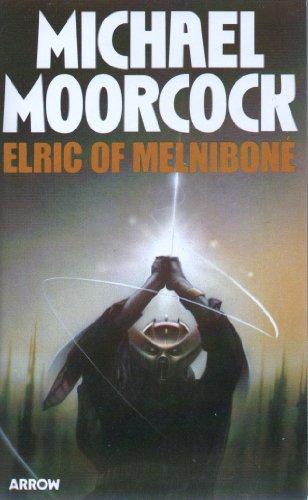 Elric of Melnibone (Elric Saga 1)