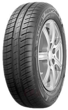 Dunlop SP StreetResponse 2 - 155/80/R13 79T - C/B/68 - Pneumatico Estivos