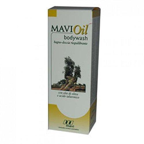 MaviOil Bodywash