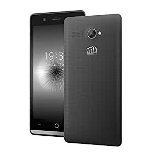Micromax Bolt Q381 (Black)