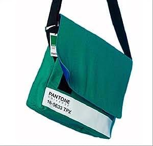 PaNTONE UNIVERSE W2–Besace-Vert JADE 18–5663 TPX