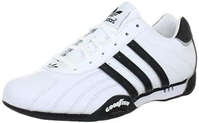 Adidas Adi Racer Low white-black 5.5 UK: Amazon.co.uk