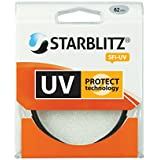 Filtre UV 62 mm - transparent