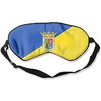 Bandera De San Juan Fashion Schlafmaske Augenmaske preisvergleich bei billige-tabletten.eu