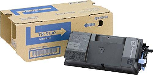 Preisvergleich Produktbild Kyocera 1T02LV0NL0 TK-3130 Tonerkartusche 25.000 Seiten, schwarz