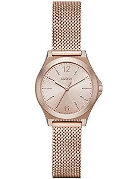 DKNY Damen-Armbanduhr NY2489