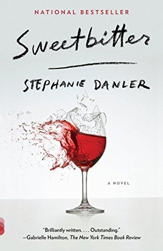 Sweetbitter: A Novel por Stephanie Danler Gratis