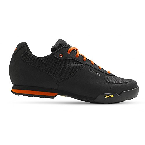 Giro Rumble VR Shoes Men Black Size 43 2018 Bike Shoes