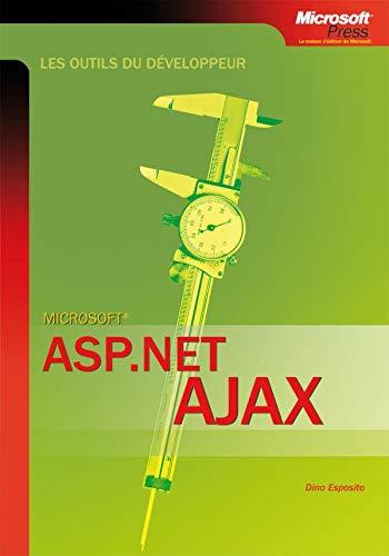ASP.NET Ajax - Livre+compléments en ligne