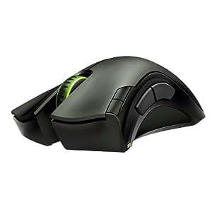 Razer Mamba 2012 Gaming Maus schwarz