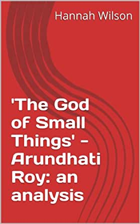 ebook god of small things