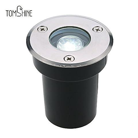 La Maison Souterraine Aux 100 Etages - Tomshine 1W AC / DC 12V LED