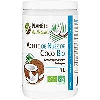 Aceite de Nuez de Coco Orgánico - Primera presión en ...