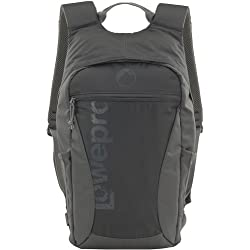 Lowepro Photo Hatchback 16L AW - Mochila con compartimientos