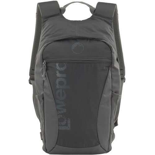 Lowepro LP36431-PWW Kamerarucksack Photo Hatchback 16L AW in grau