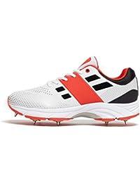 3fe7213cb9da Gray-Nicolls Velocity 2.0 Spike Men's Cricket Shoes