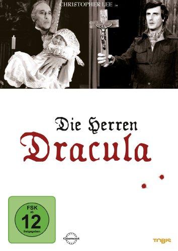 Bild von Die Herren Dracula