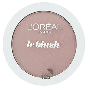 L'Oréal Paris True Match Blush, Nude Pink 5 g Number 125