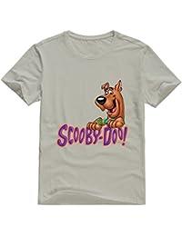 Stabe – Camiseta Scooby Doo logo