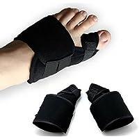EQLEF® 1 Paar weiche Big Toe Bunion Splint Glätteisen Corrector Foot Pain Relief Fußpflege preisvergleich bei billige-tabletten.eu