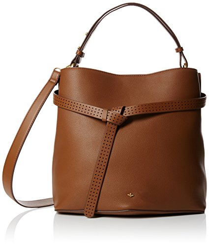 Nica Women's Corina Top-Handle Bag Brown (chesnut)