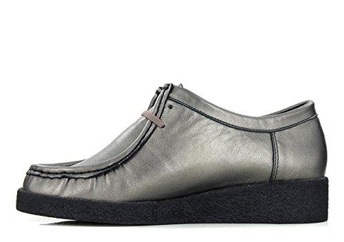 Mephisto 4800 Kaki In moglie christy lace Pelle Shoe Nera rYpgzrw