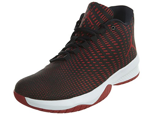 Nike Black Nike Herren Black B Fly B Fly Jordan Jordan Nike Basketballschuhe Herren Herren Basketballschuhe Jordan Tq0zpqc