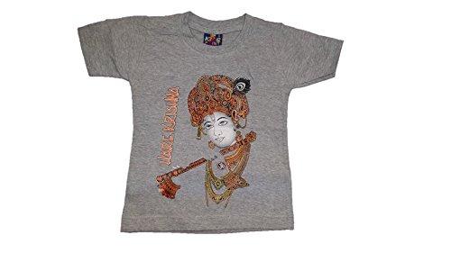 Cutiepie Collection Gopal Krishna T shirt(12- 18 months)